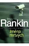 Jména mrtvých-Ian Rankin(bazarové zboží)