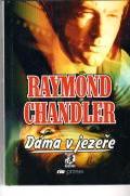 Dáma v jezeře-Raymond Chandler(bazarové zboží)