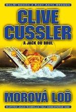 Morová loď-Clive Cussler(bazarové zboží)