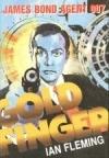 Goldfinger-Ian Fleming(bazarové zboží)