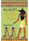Vraždící Anubis-Paul Doherty(bazarové zboží)