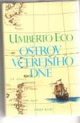 Ostrov včerejšího dne-Umberto Eco(bazrové zboží)