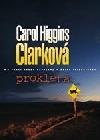 Prokletá-Carol Higgins Clarková(bazarové zboží)