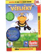 PC hra -Včeličky(pošetka)