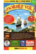 PC hra-Mořské dobrodružství(pošetka)