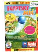 PC hra- Egyptský míč(pošetka)