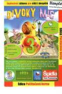 PC hra- Divoký míč(pošetka)