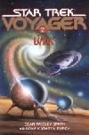 Star Trek 2-Voyager-Únik(bazarové zboží)