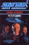 Star Trek-Nová generce -Zóna úderu-Peter David(bazarové zboží)