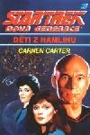 Star Trek-Nová generece-Děti z Hamlinu-Carner Carter(bazarové zboží)
