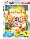 Sněhurka(pošetka)-DVD