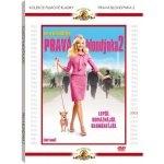 Pravá blondýnka 2-DVD