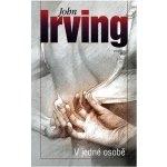 V jedné osobě-John Irving(bazarové zboží)