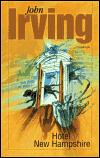 Hotel na New Hampshire-John Irving