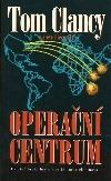 Operační centrum-Tom Clancy(bazarové zboží-měkký obal)
