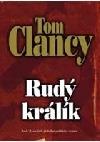 Rudý králík-Tom Clancy(bazarové zboží)
