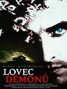 Lovec démonů(plast)-DVD