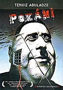 Pokání ( originální znění, titulky CZ ) plast DVD