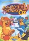 Čaroděj ze země PZ ( plast)-DVD