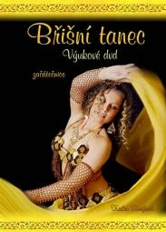 Břišní tanec ( slim ) DVD