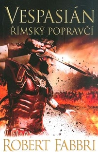 Vespasián-Římský popravčí -Robert Fabbri