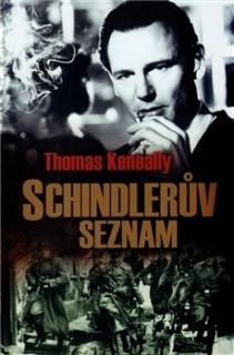 Schindlerův seznam-Thomas Keneally