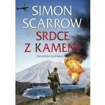 Srdce z kamene-Simon Scarrow