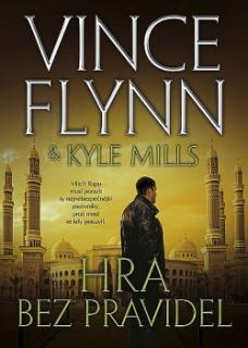 Hra bez pravidel-Vince Flynn