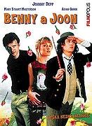 Benny a Joon(plast)-DVD