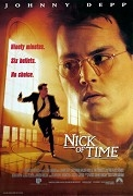 Nick of Time(plast)- DVD