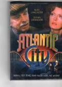 Atlantic city(plast)-DVD