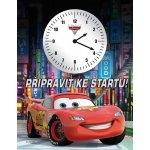 Auta 2-Připravit,pozor ...start(Disney Pixar)