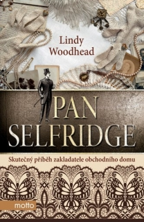 Pan Selfridge-Lindy Woodhead