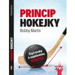 Princip hokejky-Bobby Martin