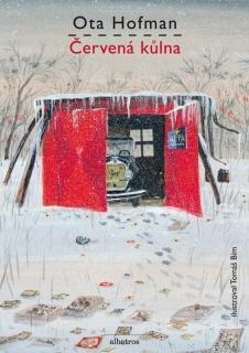 Červená kůlna-Ota Hofman
