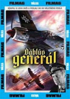 Ďáblův generál - DVD