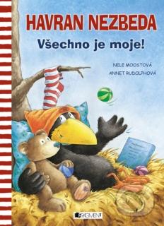 Havran Nezbeda-Všechno je mojr-Nele Moostová,Annet Rudolphová