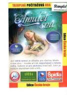 PC hra -Amulet snů(pošetka)