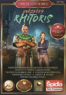 PC hra-Uvězněný Rhitoris(pošetka)