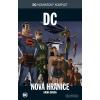 DC Komiksový komplex-Nová hranice-kniha druhá