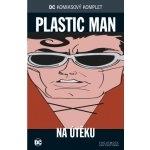 DC Komiksový komplet-Plastic Man-Na útěku