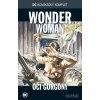 DC Komiksový komplet-Wonder Woman-Oči Gorgony