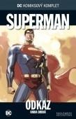 DC Komiksový komplet-Superman-Odkaz-kniha druhá