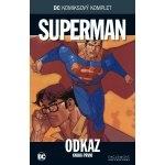 DC Komiksový komplet-Odkaz-kniha první