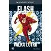 DC Komiksový komplet-Flash-Válka lotrů