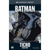 DC Komiksový komplet-Batman-Ticho-kniha první
