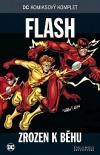 DC Komiksový komplet-Flash-Zrozen k běhu