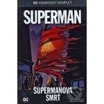 DC Komiksový komplet-Superman-Supermanova smrt
