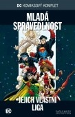 DC Komiksový komplex-Mladá spravedlnost-Jejich vlastní liga
