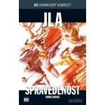 DC Komiksový komplet-JLA-Spravedlnost-kniha druhá